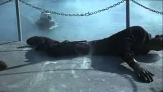 Philadelphia Experiment (1984) movie clip GREEK SUBS