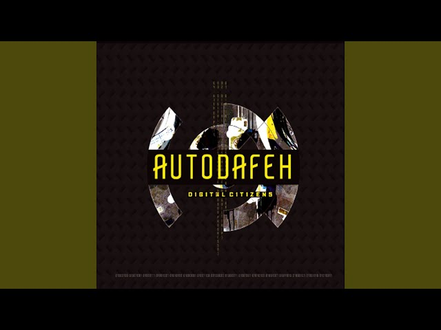 Digital Citizens (Guilt Trip Remix)
