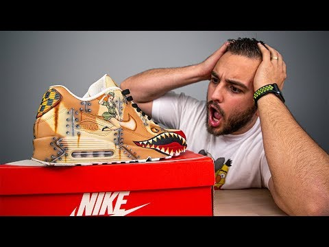 Reviewing YOUR Customs: THESE ARE INSANE - Ep 2