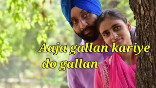 Do Gallan Whatsapp Status Song