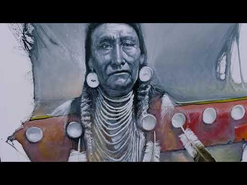 Preserving Paiute Language