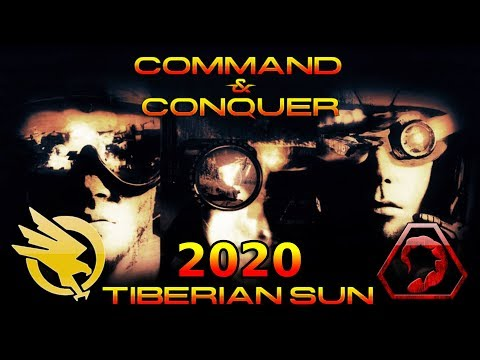 Let's Play TIberian Sun Online In 2020 - 3 Games In Row