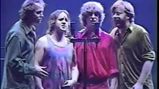 1996-10-31 - The Omni - Atlanta, GA