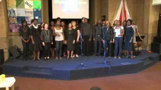 GBC Gospel Choir ~ Welcome to this Place