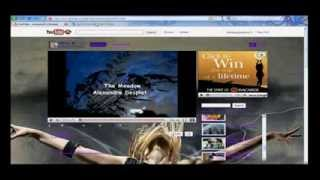List all domain web sites for front page key word search on all Daslot Search Engines