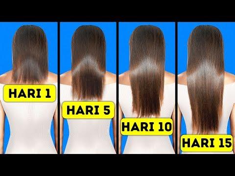 31 Tips Untuk Kecantikan Rambut Youtube