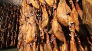 Производство иберико: традиции и современность Marcial