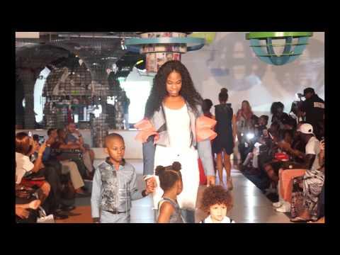 JiggyFy Kids @ FLL Kinds Fashion Weekend 2017