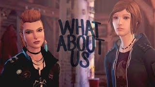 Before the Storm || What about us