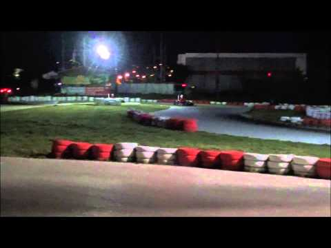 F1 Fans Kart Challenge Athens 2015 race 4 Group 1