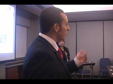 Vídeo Curso gestão comercial sp