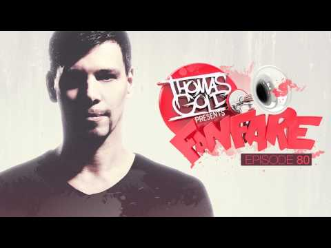 Thomas Gold Presents - Fanfare 80: The Best of 2013 (Part 1)