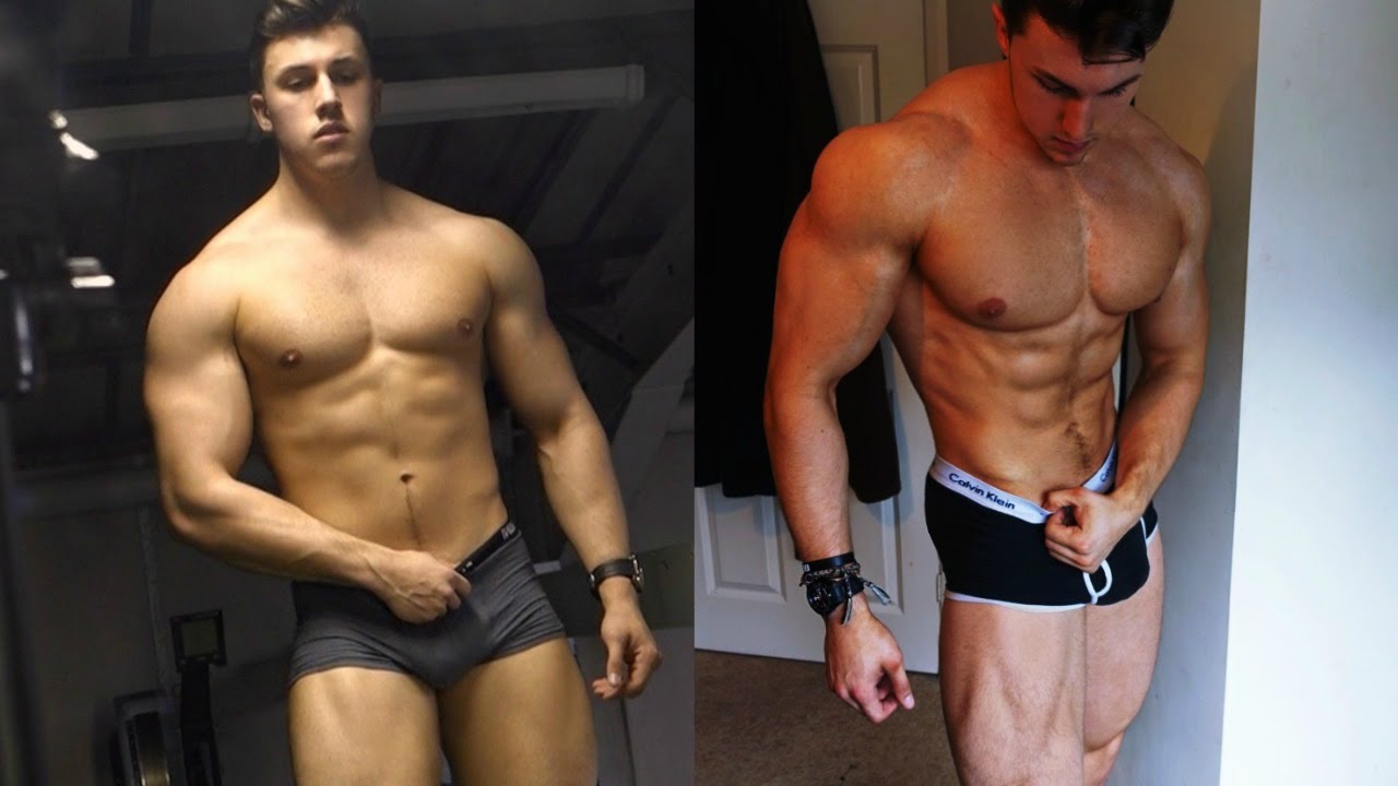 Steroids Before And After 3 Months | www.pixshark.com