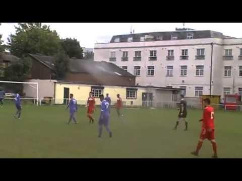London bari v sporting bengal united Part 2