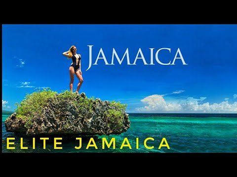 Elite Jamaica Promo  HD