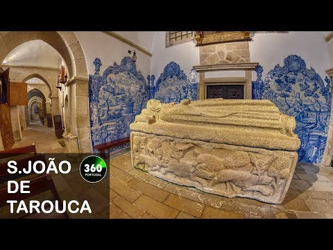 Mosteiro de S.João de Tarouca | Viseu | Portugal