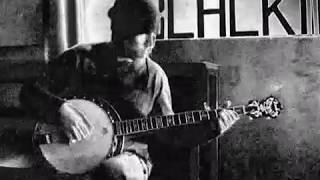Copia di banjo