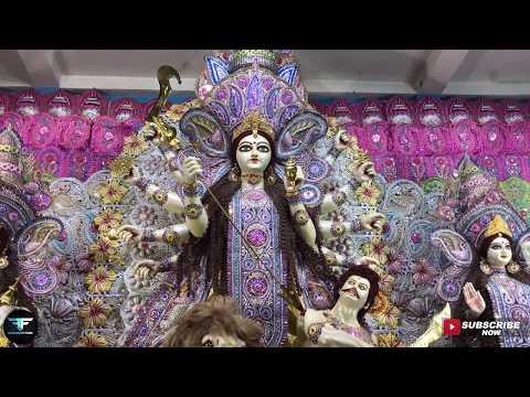 Festival in Kolkata 2017 || Chetla Akal Bodhon in Kolkata, West Bengal