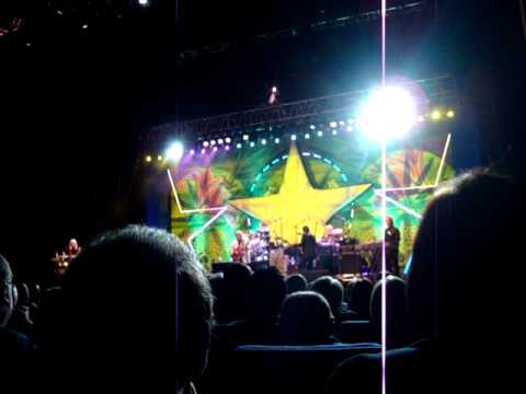 Ringo Starr and All Starr Band - I Wanna Be Your Man - Armadillo - Glasgow - 23rd June 2011