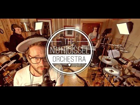 NuH[u]ssel Orchestra - Invader feat. Knopf (B-Seite)