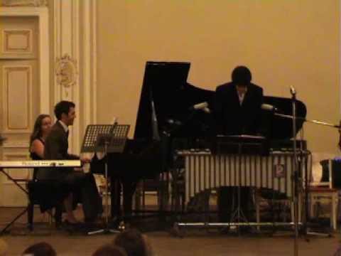 Funky Mozart jazz.(2006) (first performance)