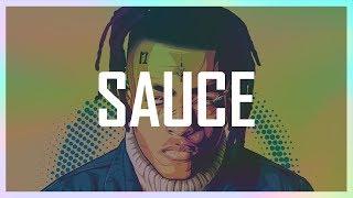 XXXTENTACION - Sauce! [Lyrics / Lyric Video] (Flowas Remix)