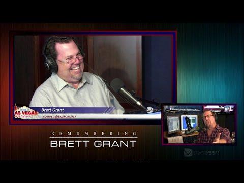 Remembering Brett Grant - LiLV #287