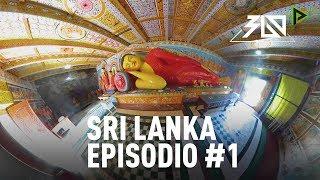 Sri Lanka: La sagrada Anuradhapura y el auge del budismo (VIDEO 360º)