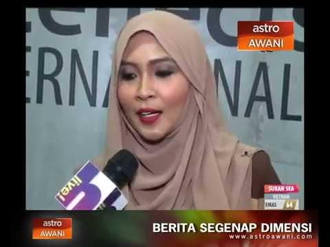 Album baru Siti Nordiana berkonsep santai