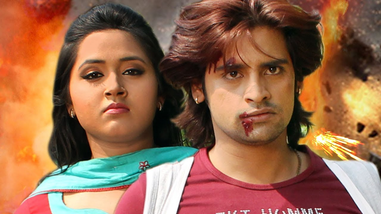 Kajal Raghwani Ki Super-Hit Movie Rakesh Mishra Ke Saath New Bhojpuri Movie