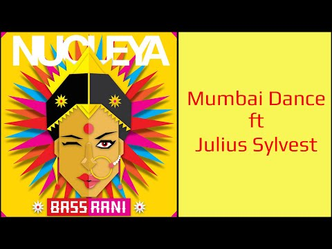 Nucleya - Mumbai Dance | Bass Rani | Official Audio