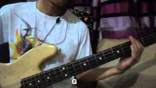 O Come All Ye Faithful -Hillsong (Bass Lesson)