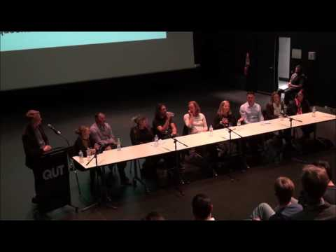 Screen Queensland in conversation with Queensland game developers