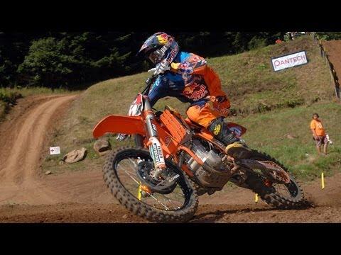 Ryan Dungey 2012 Motocross Season Recap