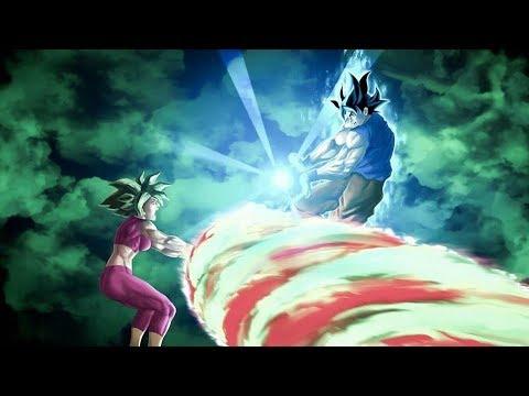 God Live Wallpaper Hd La 218 Ltima Batalla Ultimate Battle Dragon Ball Super 【amv