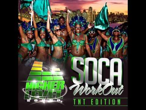 TnT Soca Workout 2013 Mix
