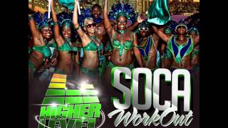 TnT Soca Workout 2013 Mix