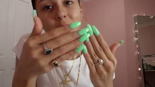 The Fastest Gel Manicure