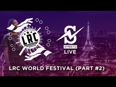 LRC World Festival (Finals) (Part #2)