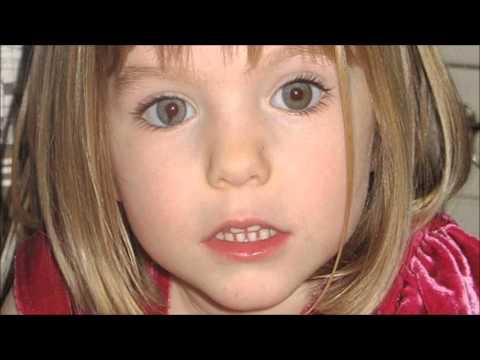 British Police Investigates 38 People In Missing Madeleine McCann Case