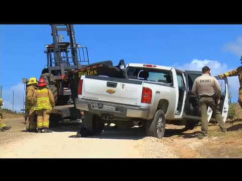 One dead in industrial accident near Lompoc