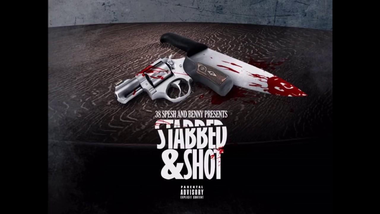 38 Spesh & B.E.N.N.Y. – Driver Seat feat Styles P & Jadakiss [prod by Chup]