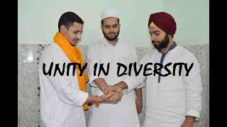 UNITY IN DIVERSITY - Fasane Production - Ramadan Special