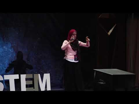 """""""Architecture and the nature beyond your lens""""   Deena El Mahdy   TEDxYouth@6OctoberSTEM"""
