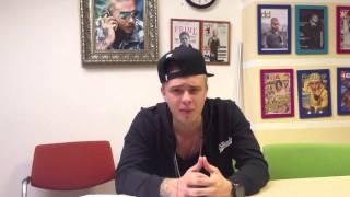 Видеоприглашение на концерт KReeD 22 сентября (Москва Холл)