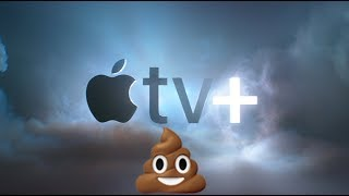 AppleTV+ is Apple's next big Flop