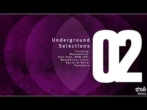 DJ Borra - Say That (Original Mix) [PHWE174]
