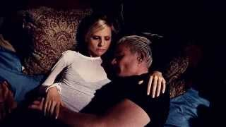 Help me be quiet   Buffy&Spike