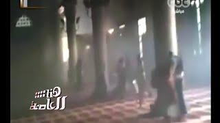 #هنا_العاصمة | لميس الحديدي : حملة صهيونية بشعة تهدد المسجد الأقصى ونحن نيام