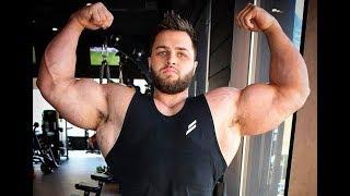 Has Regan Grimes really gained 25lbs+ of muscle in just weeks?